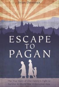 Casemate Escape to Pagan