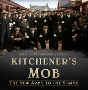 Kitcheners Mob