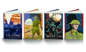 Casemate Classic War Fiction Series 1_Featured