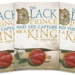 MHM August Quiz - win one of three copies of The Black Prince and the Capture of the King: Poitiers, 1356