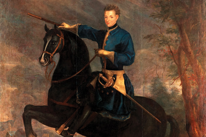 Battle Royal: Charles XII of Sweden