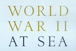 WWII at Sea - cover