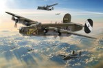 MHM January Quiz - win a model B-24 Liberator
