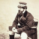 War Reporters: William Howard Russell