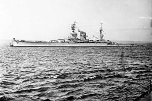 HMS-Courageous
