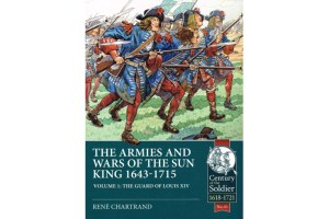 Chartrand-Sun-King-Armies