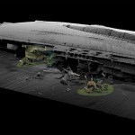 New images reveal dramatic damage inflicted on HMS Royal Oak