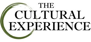 The Cultural Experience logo, sponsor of the MHM Book of the Year award 2020