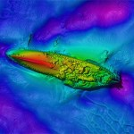 Wreck of German warship off Kent coast given protected status