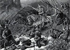 Mercians-against-Welsh