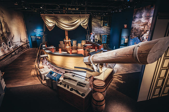 Image: Museum of the American Revolution