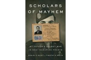 Scholars-of-Mayhem
