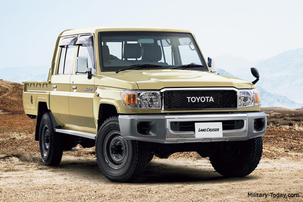 Our Current Favorite Large Utility Vehicles