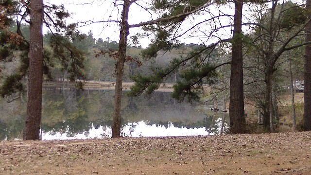 U S Military Campgrounds And Rv Parks Leitner Lake