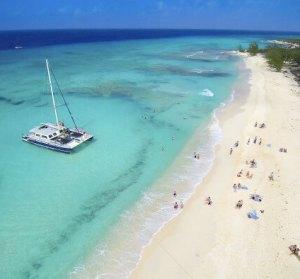 Catamaran cruise deals military veterans discount