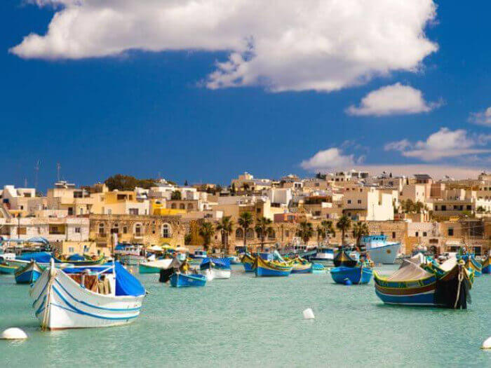 Western Mediterranean Cruise Military and Veteran Discount Malta