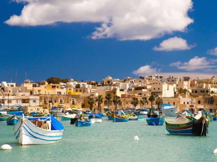 Western Mediterranean Cruise Military and Veteran Discount Malta