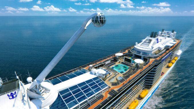 Bedste cruise til hook up