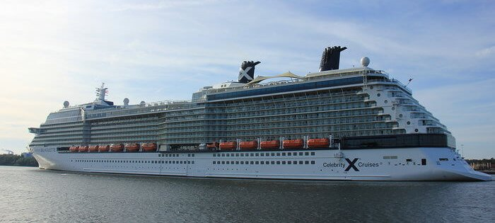 Military discounts on celebrity cruises