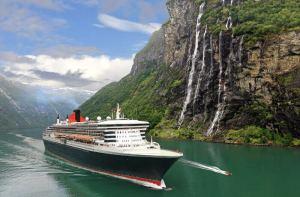 Military and Veteran Discount Cruises to Europe NorwegianFjord