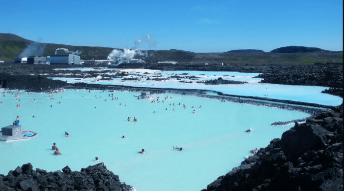 Blue Lagoon Iceland Military Cruise Deals