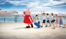 Find Deals Costa with Peppa Pig!