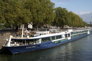 cruise lines River cruise deals