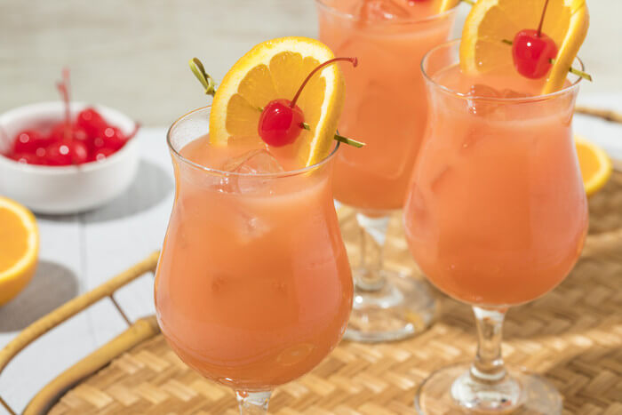Carnival Cruise Beverage Packages