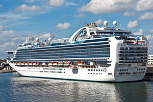 cruise lines Princess Cruise Deals