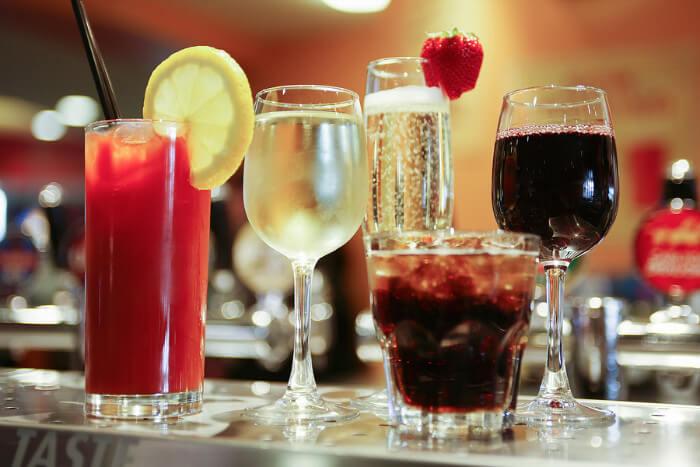 Royal Caribbean Beverages