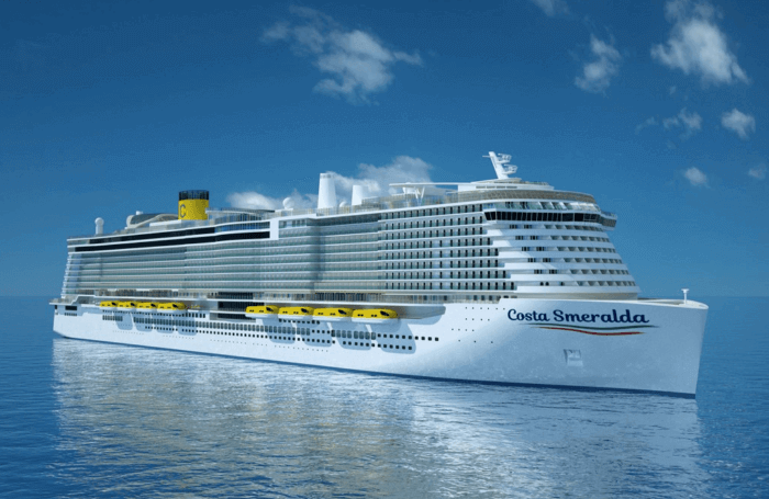 Costa cruise deals for military and veterans Costa Smeralda Military and Veteran Cruise deals and discounts