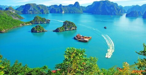 Asia Military Cruise Deals