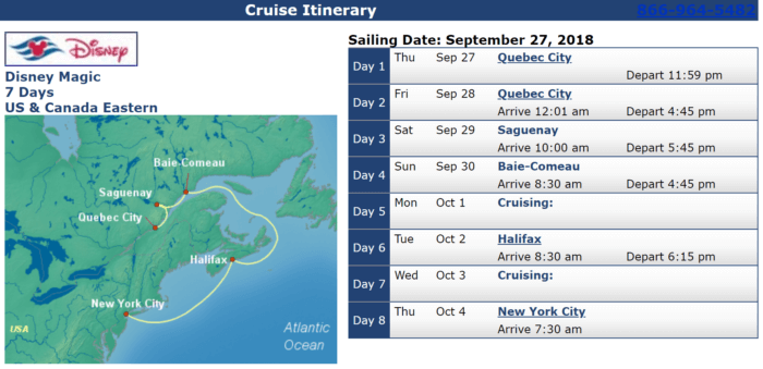 Disney Cruises with Military Discounts Disney Magic Sept27