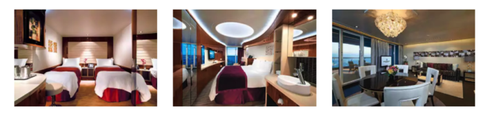 Today's Promotions from Norwegian Cruise Line FreeatSearooms
