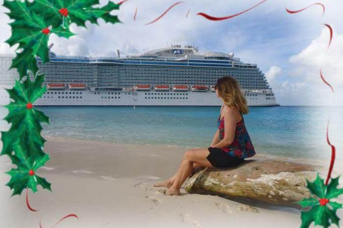 Thanksgiving and Christmas Cruise Deals for Military and Veterans Hope on the Beach