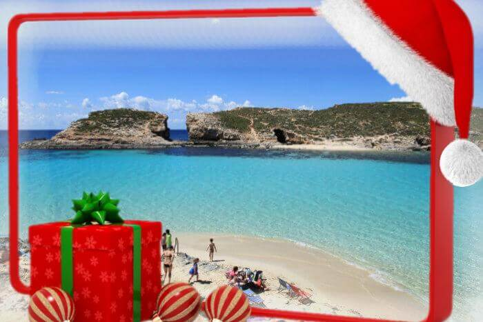 Thanksgiving and Christmas Cruise Deals for Military and Veterans Blue Lagoon Comino Western Mediterranean
