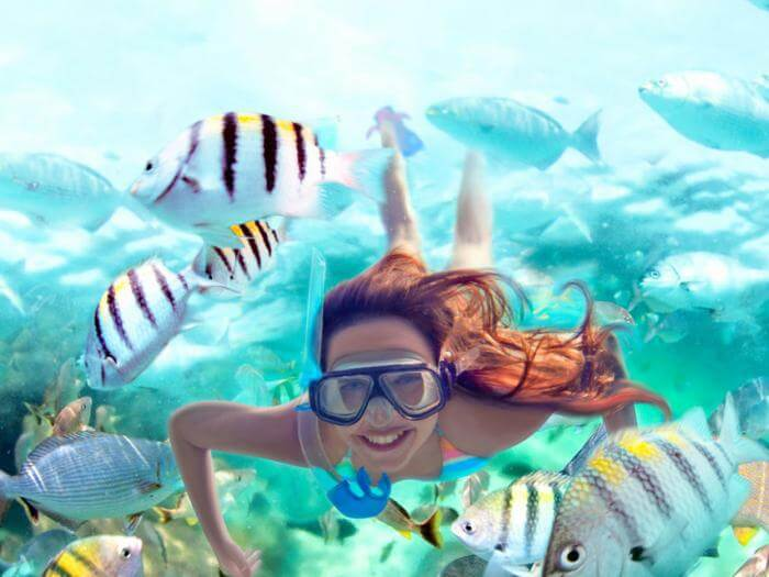 shore excursions Cancun