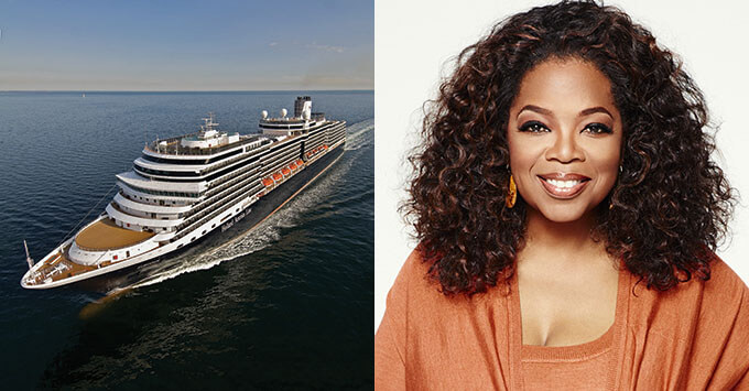 Holland and Oprah