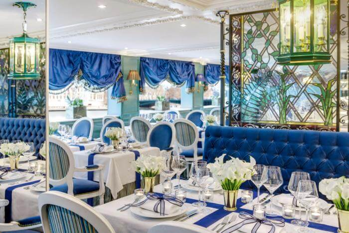 Military Discounts on all River Cruises uniworld