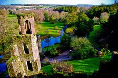 Blarney Castle Military and Veteran Discounts on all Northern Europe Cruises