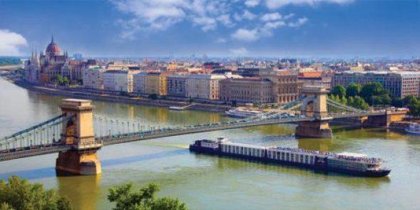 Avalonin Budapest