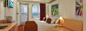 Cove Balcony