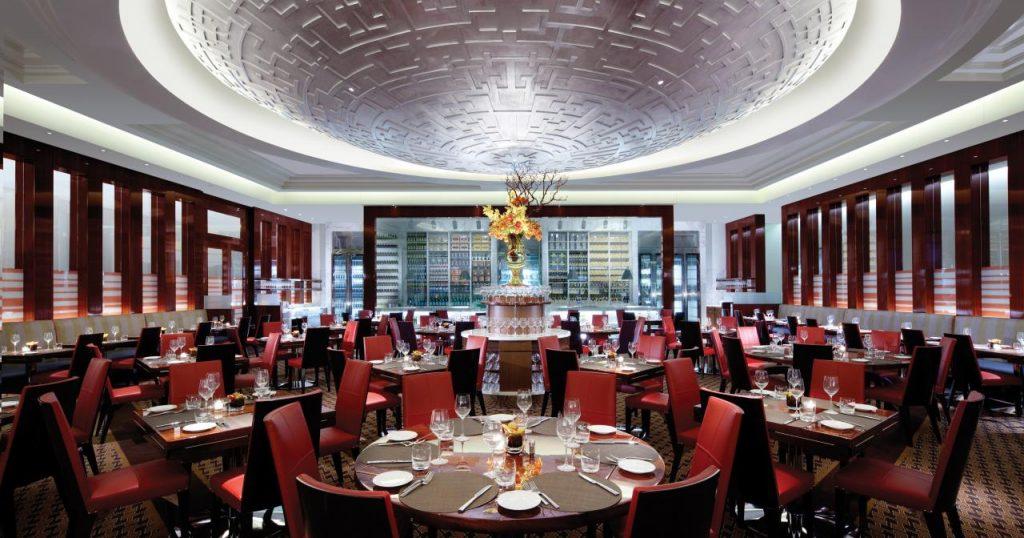 Las Vegas Restaurant Military Discounts