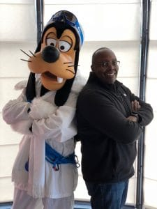 pluto and ernie