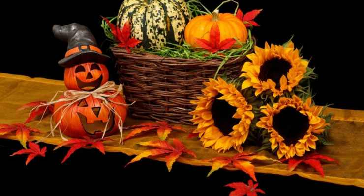 Halloween & October Deals and Spooktacular Offers