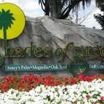 Shades of Green Resort - Wallt Disney World Florida