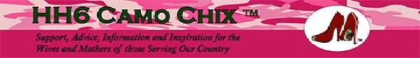 HH6 Camo Chix