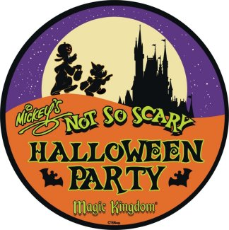 Military Discount Prices On Mickey's Not So Scary Halloween Party ...