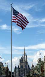 Military Discounts on Disney Theme Parks