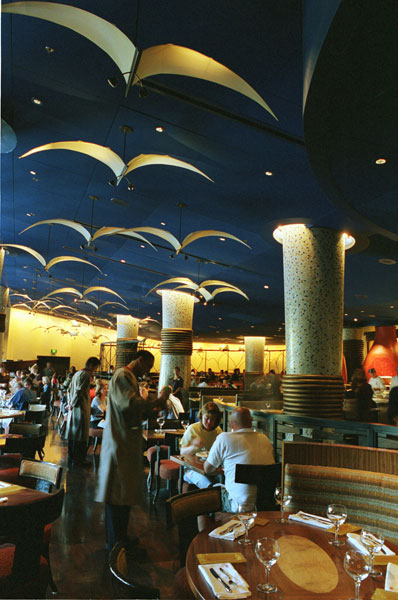 Is the Disney Free Dining Plan right for military members?